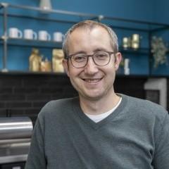 Simon Scheuba